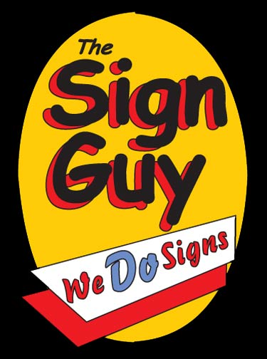 The Signguy Logo